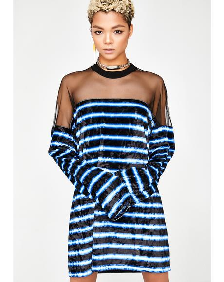 Chore Dress