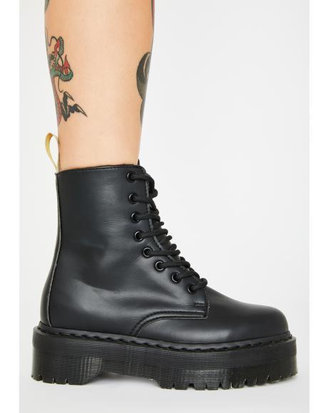 Vegan Jadon II Mono Boots