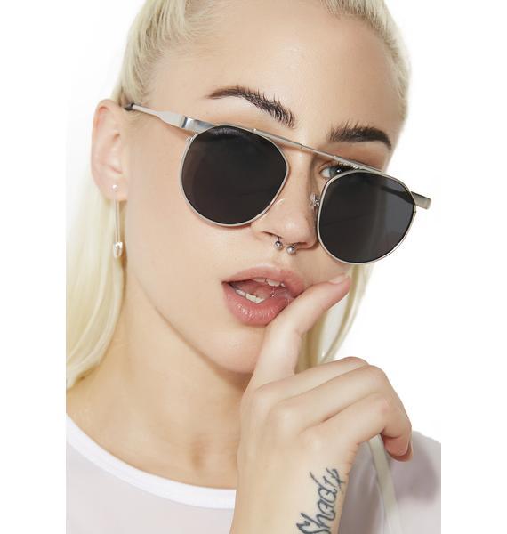 Smoke Techie Sunglasses
