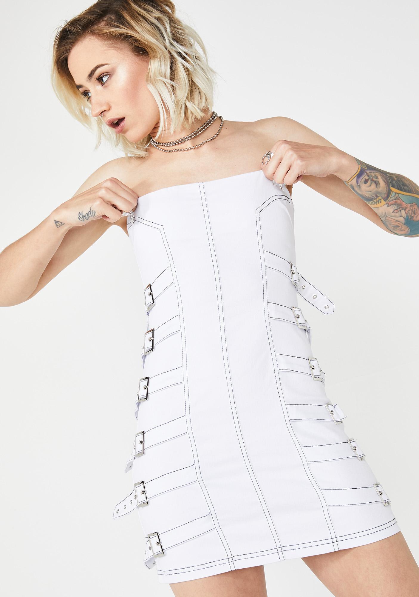I AM GIA Icy Sceptrum Dress