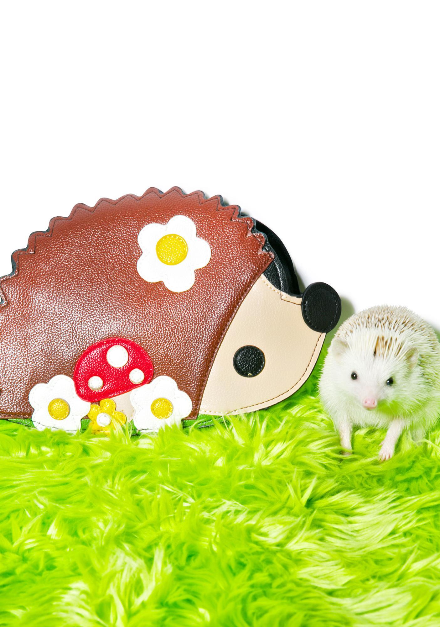 Lil' Hedgehog Bag