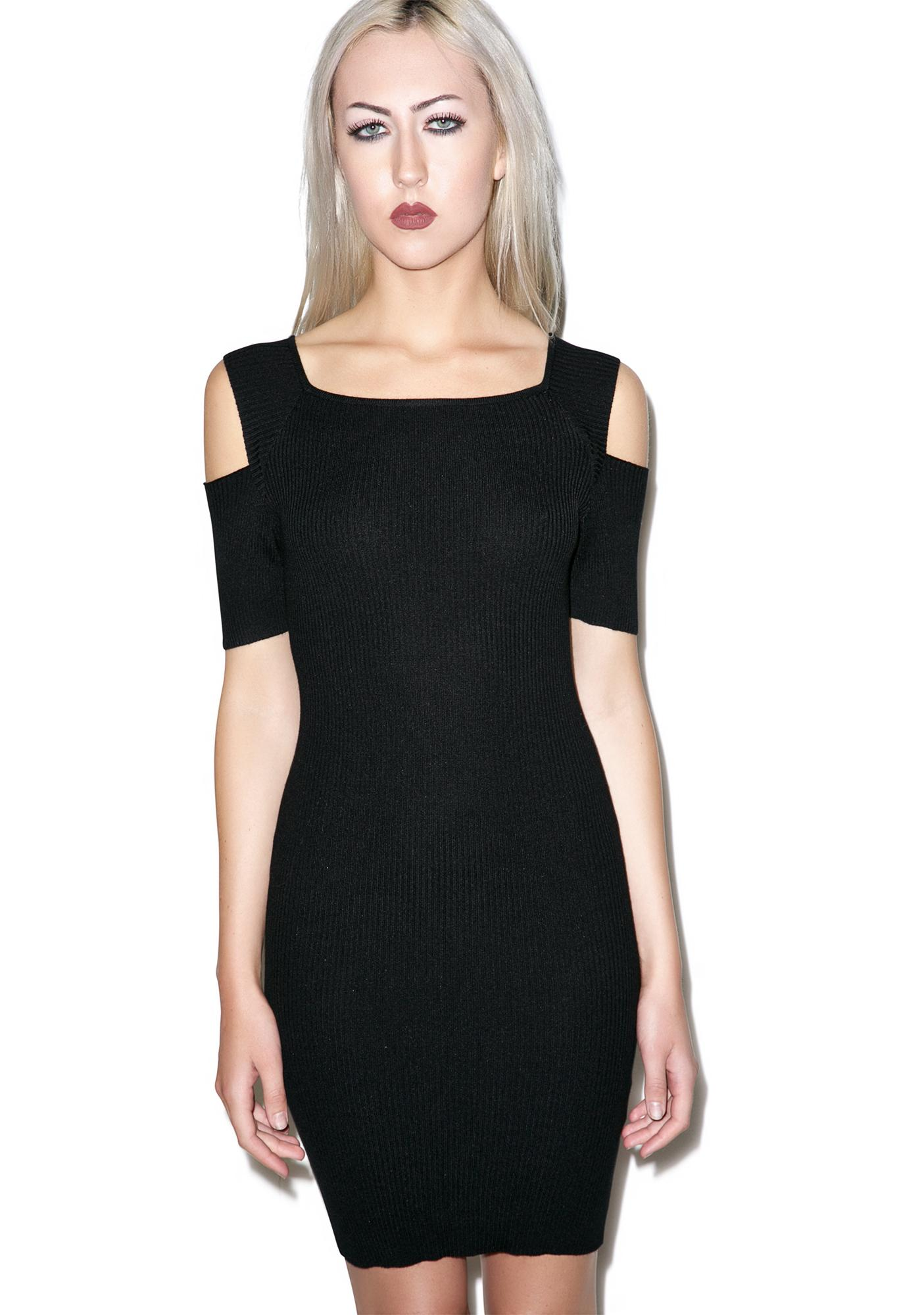 Adrenaline Bodycon