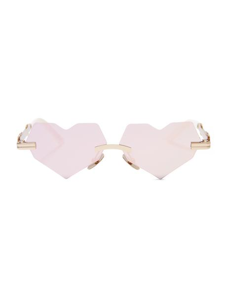 Be Heart Sunglasses