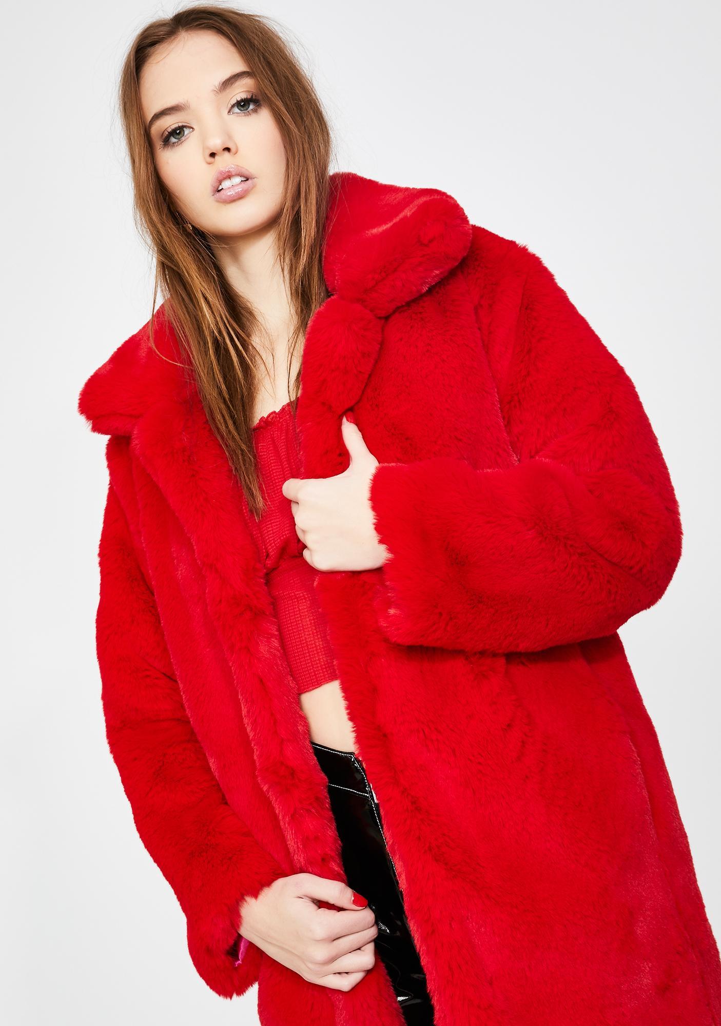 AZALEA WANG Dayanne Long Coat