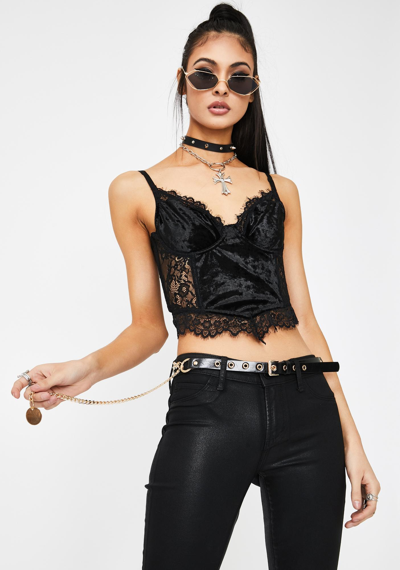 Trend Chaser Chain Belt