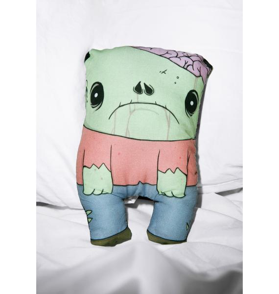 Pickled Punks Mini Zombie Plush