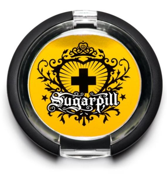 Sugarpill Buttercupcake Pressed Eyeshadow