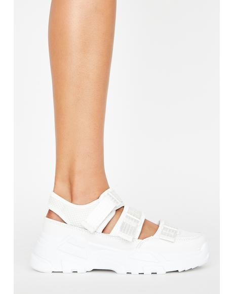 Arctic Low Tide Sandal Sneakers