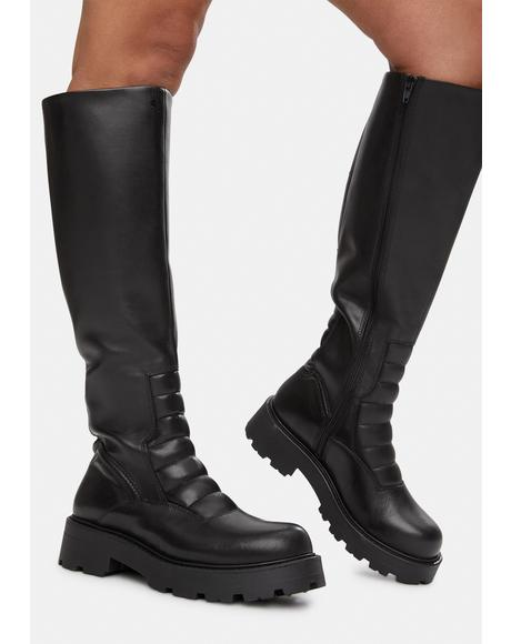 Cosmo 2.0 Knee High Boots