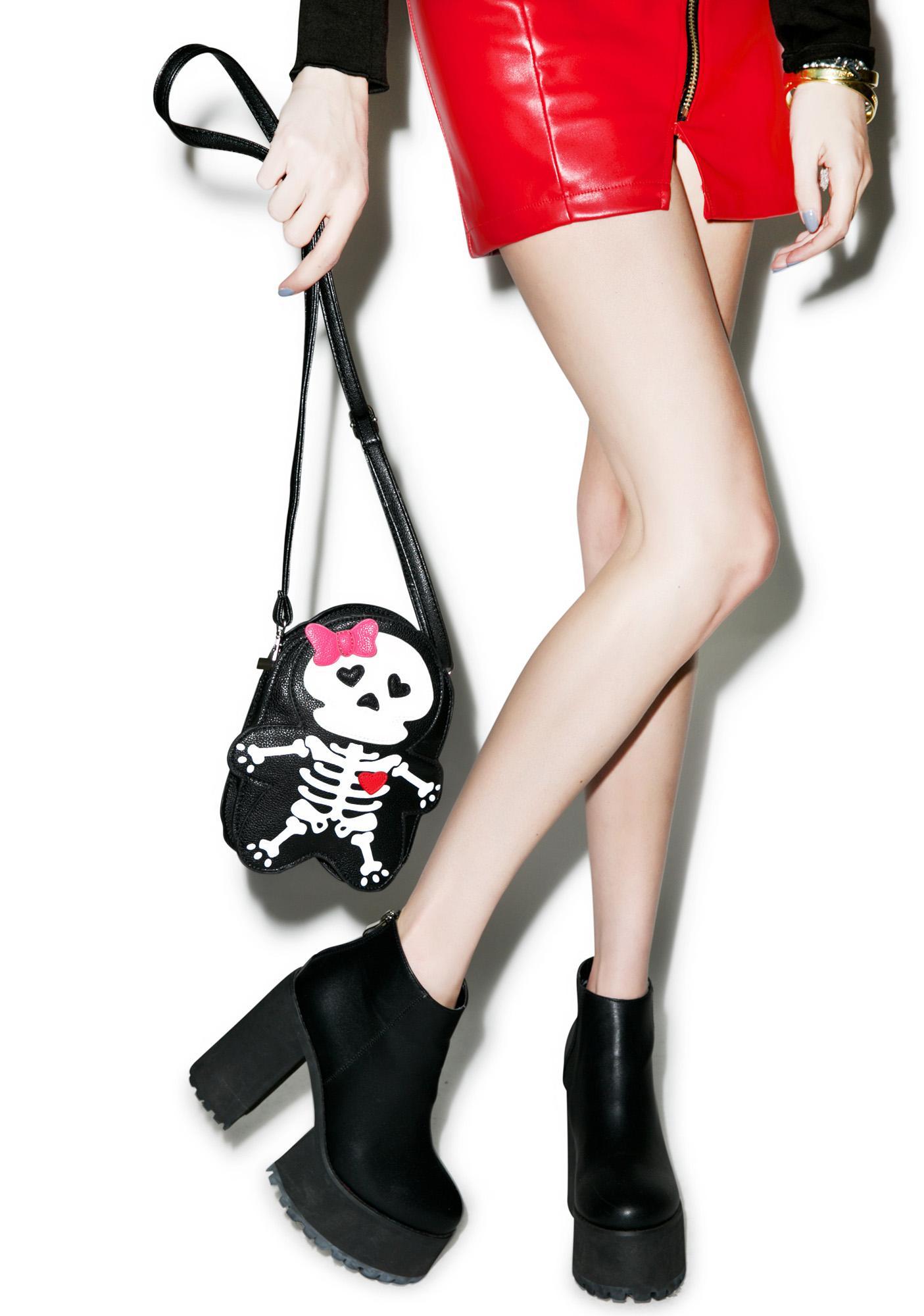 Lovely Bones Bag