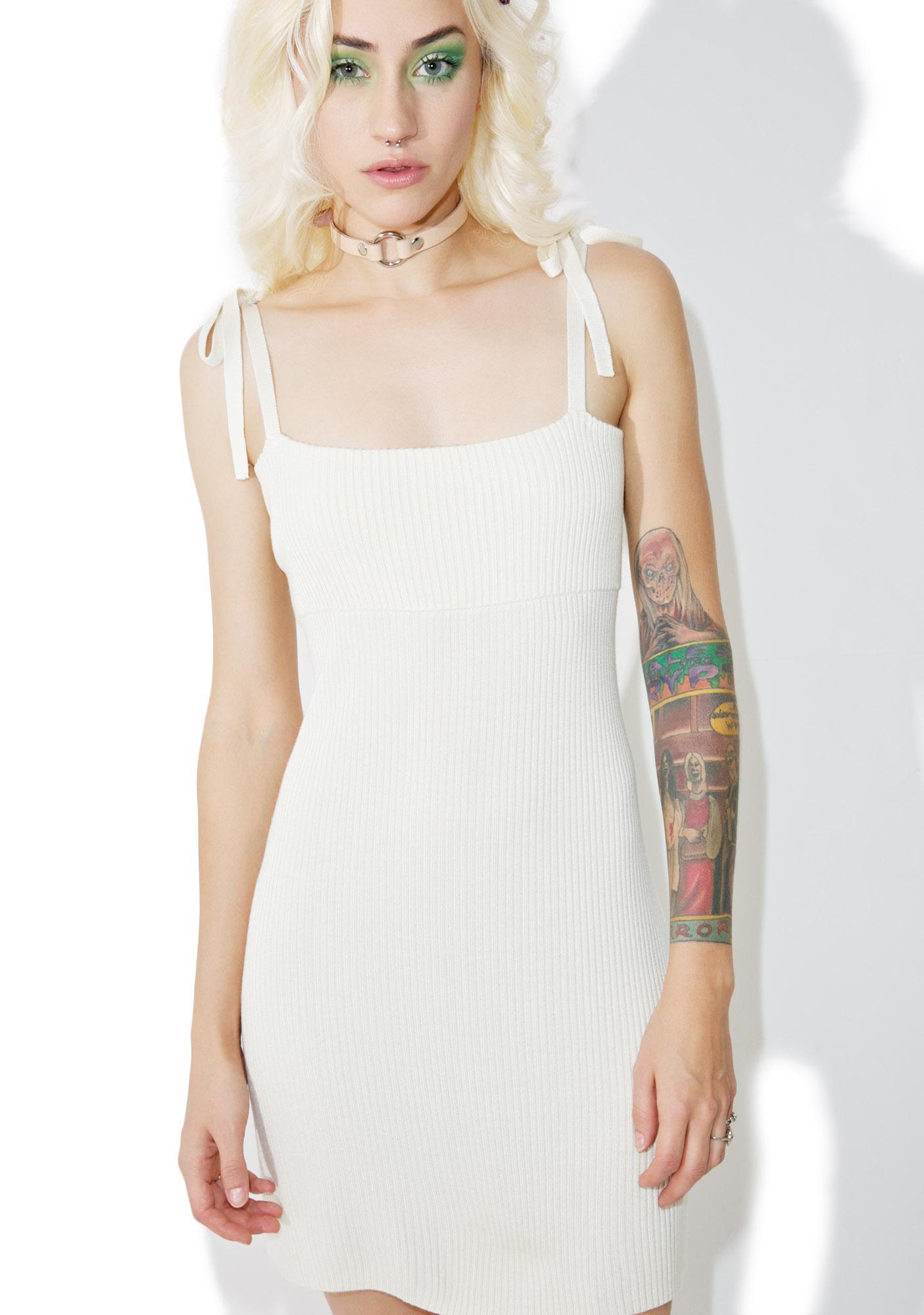 For Love & Lemons Delancey Tank Dress