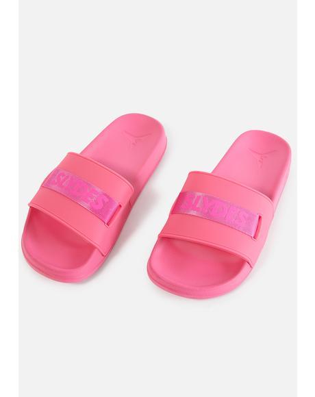 Vice Slide Sandals