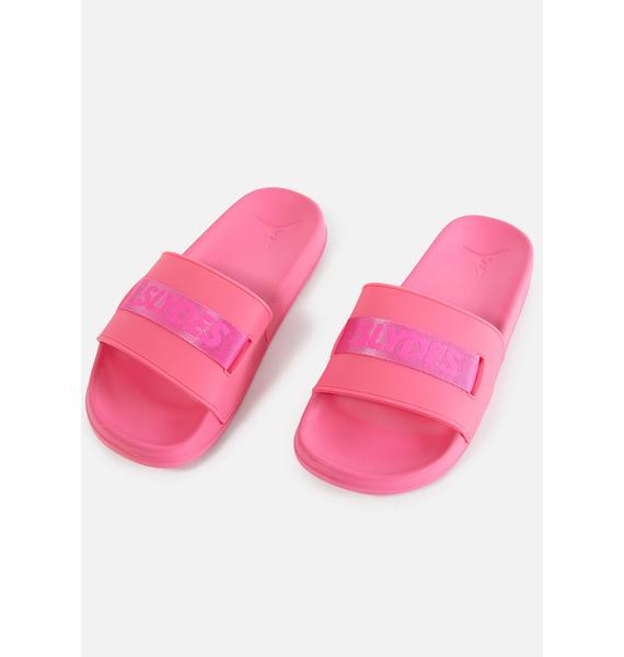 SLYDES Vice Slide Sandals