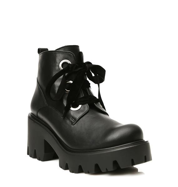 Shellys London Komo Boots