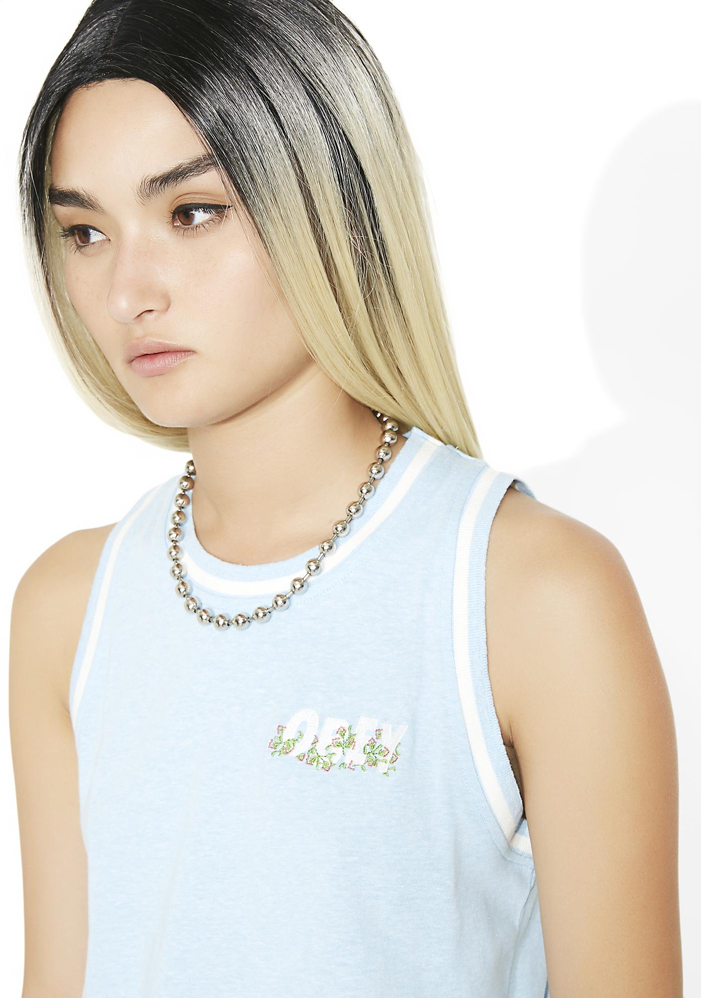 Obey Overgrown Trippin Tank