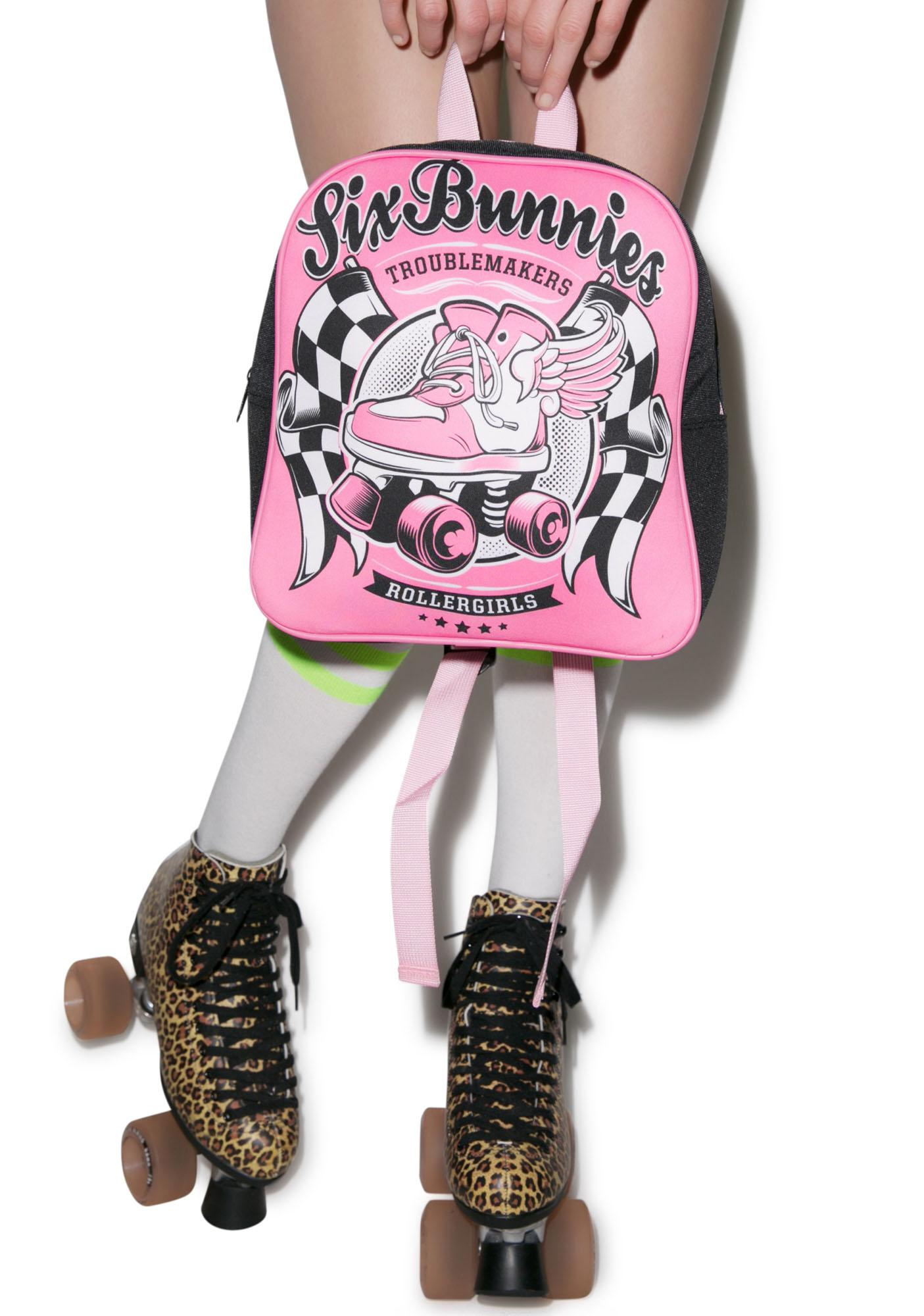 Hunny Bunny Derby Backpack