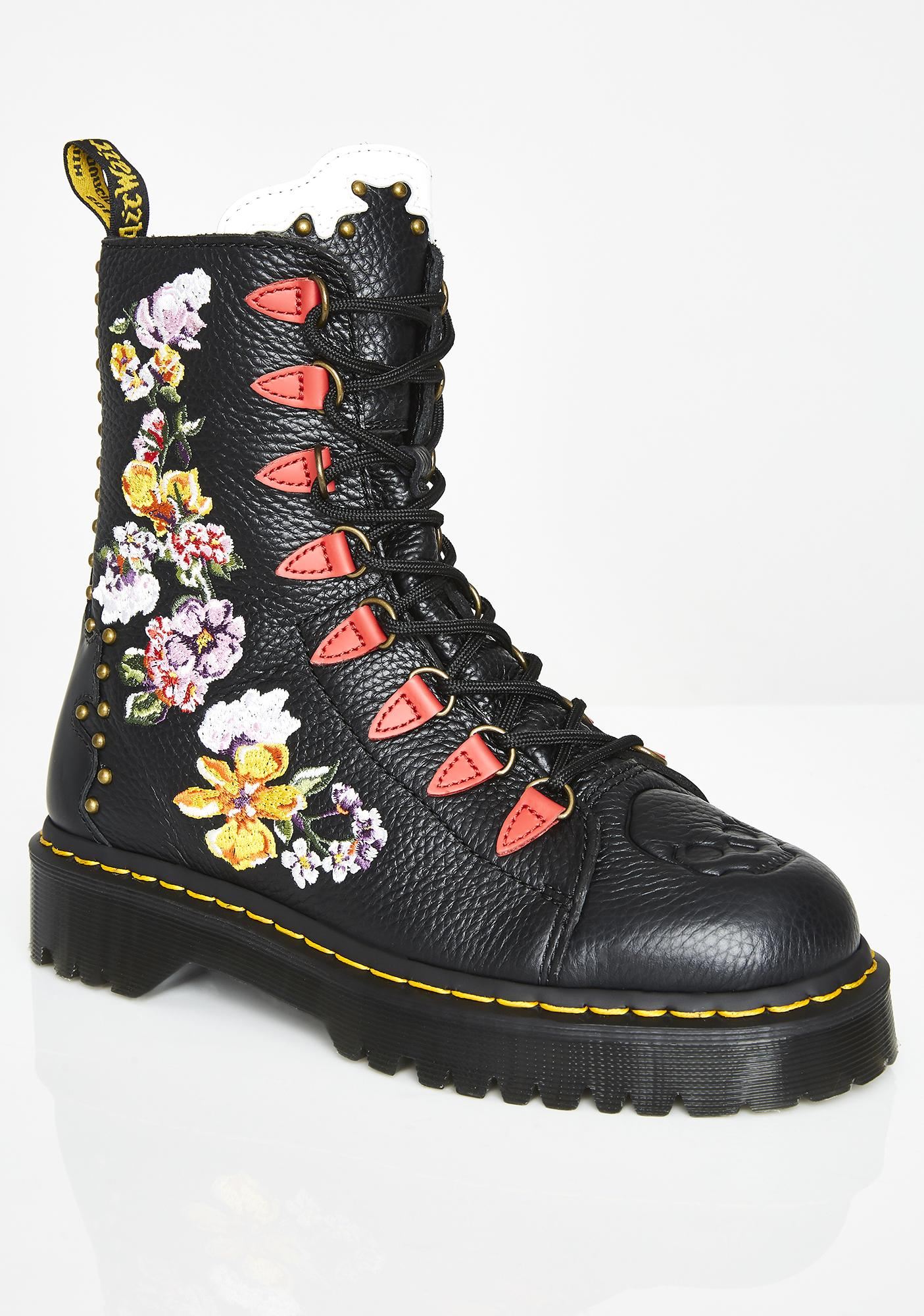 Dr. Martens Nyberg Combat Boots