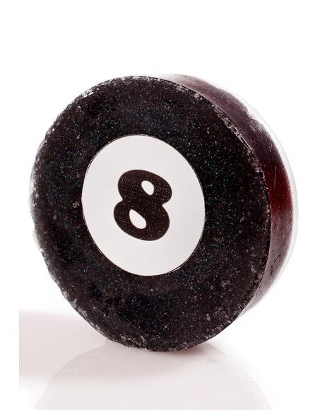 Dream Big Do Big 8 Ball Soap