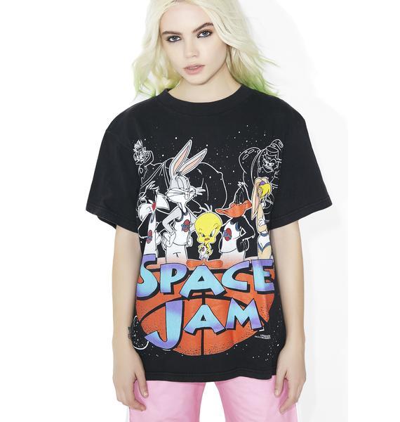 Vintage Space Jam Tee
