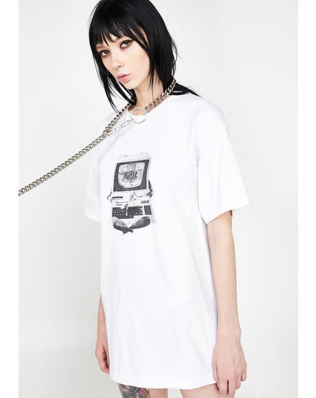 Dial Up T-Shirt
