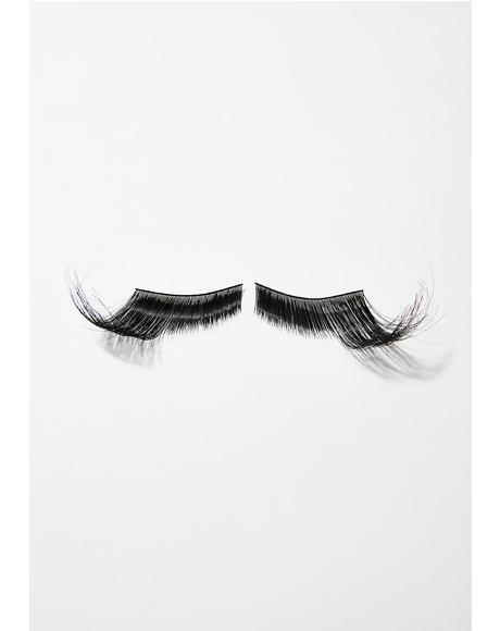 Fox Tail Special Effect Lashes