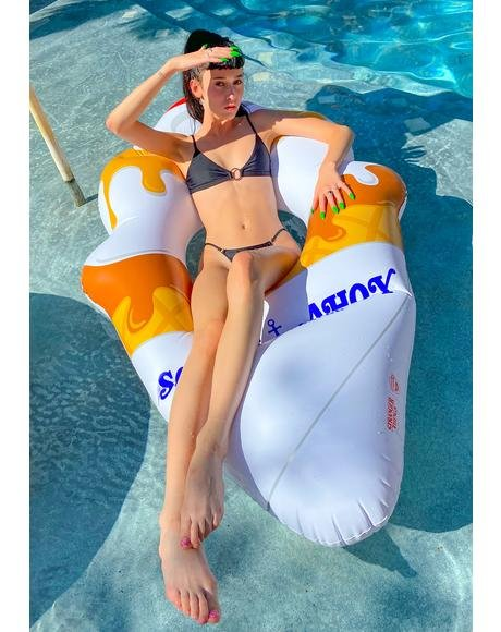 Scoops Ahoy Pool Float