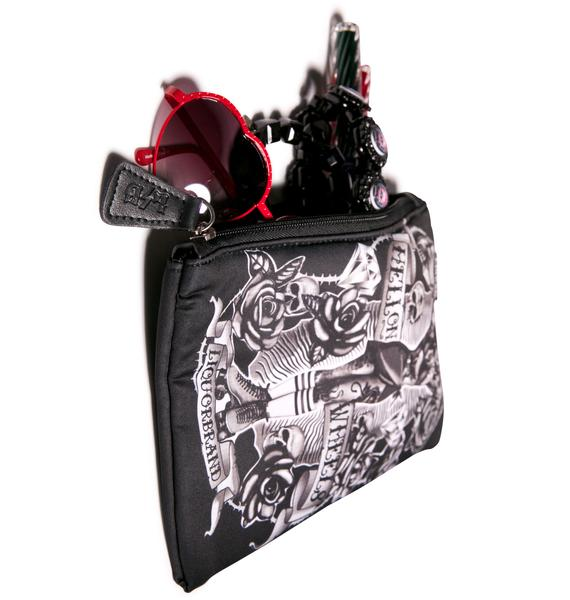 The Unforgiven Clutch
