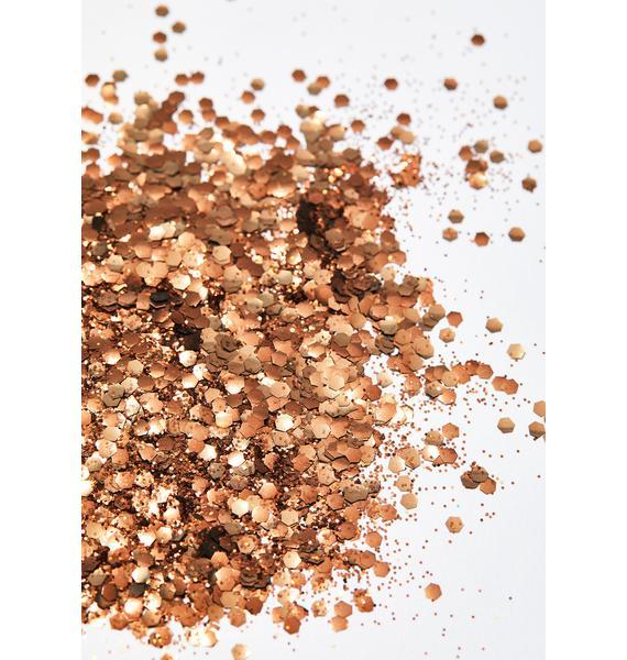 Projekt Glitter Coppertone Biodegradable Glitter Tube