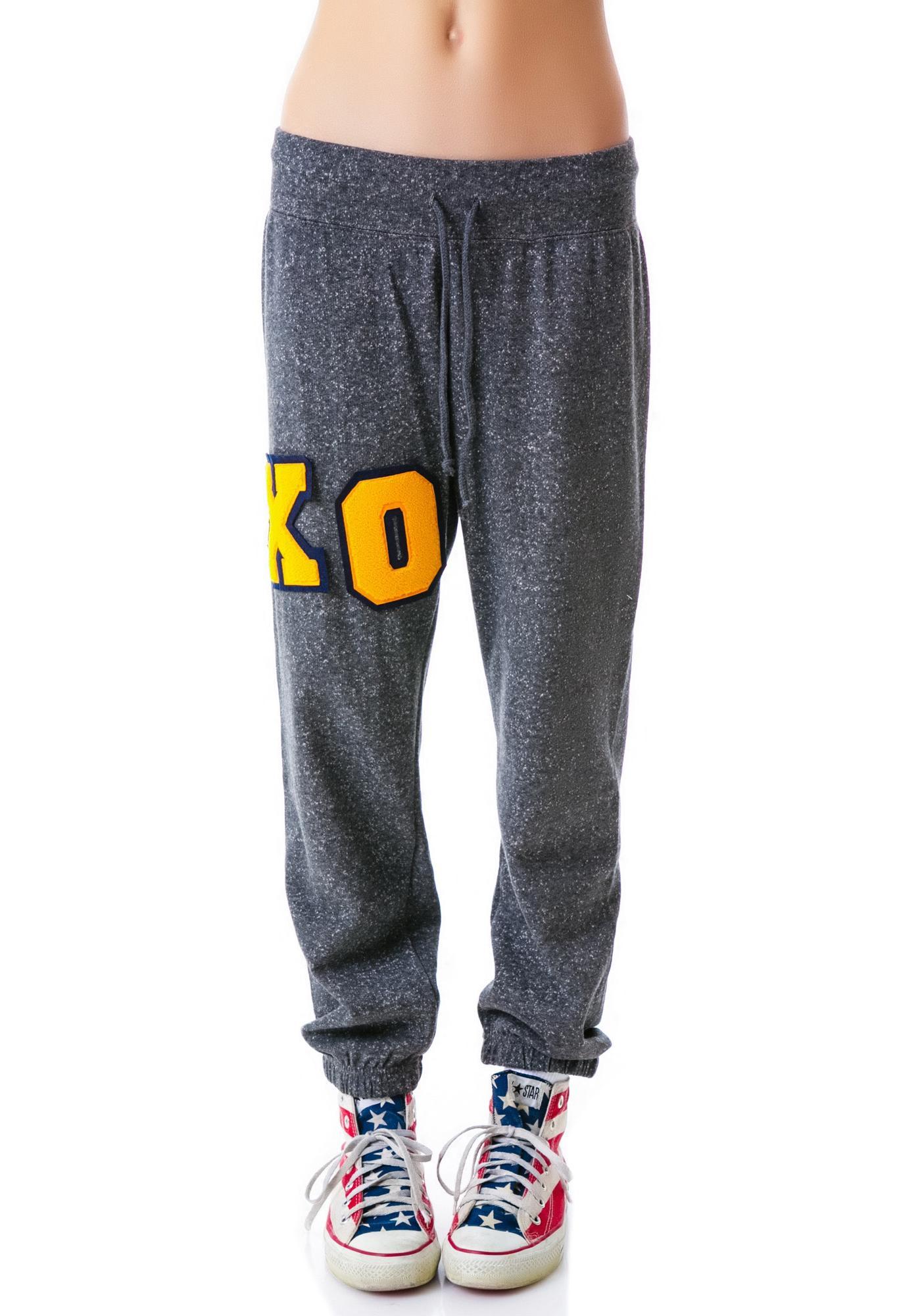 Sauce XO Sweatpants