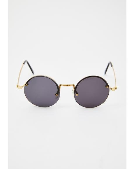 Smoke Rounders Sunglasses