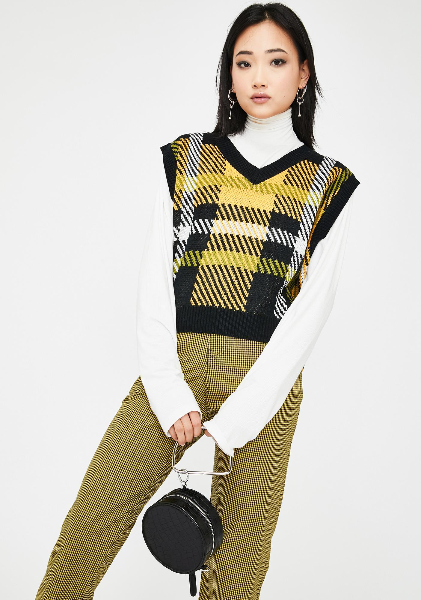 Fashion Clique Crossbody Purse