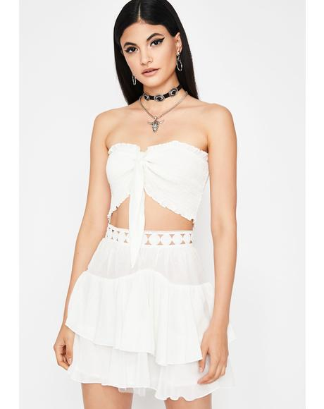 Hipster Tripster Skirt Set
