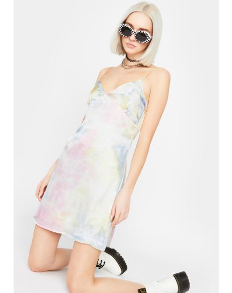 Lost Dream Slip Dress