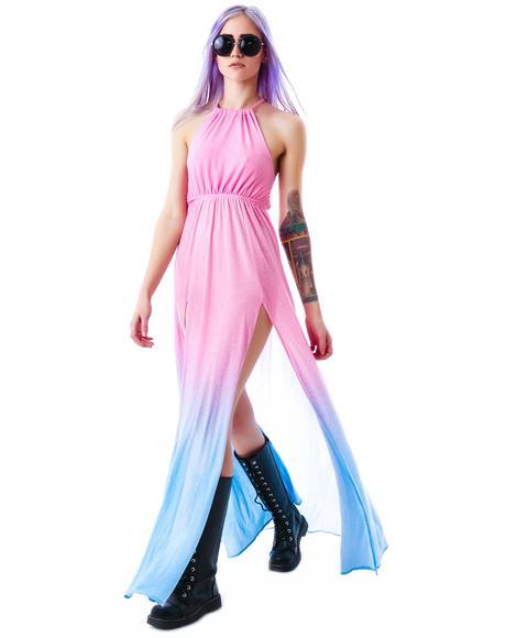 I Am The Ocean Gigi Gown
