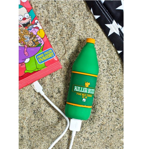 Wattzup Killer Buzz Power Bank