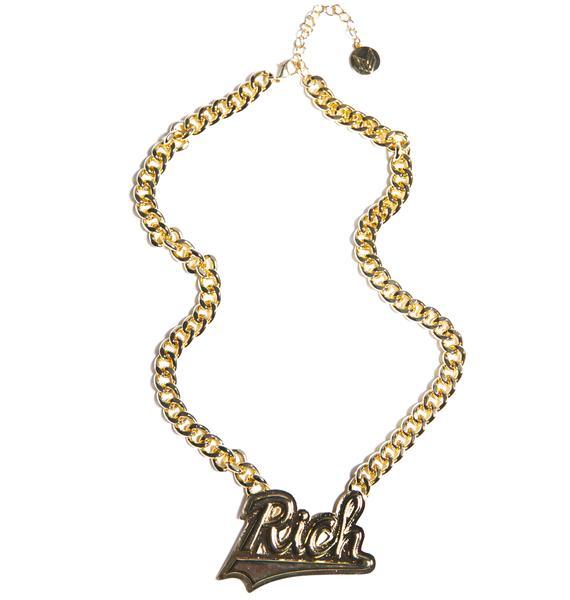 Joyrich Rich Necklace