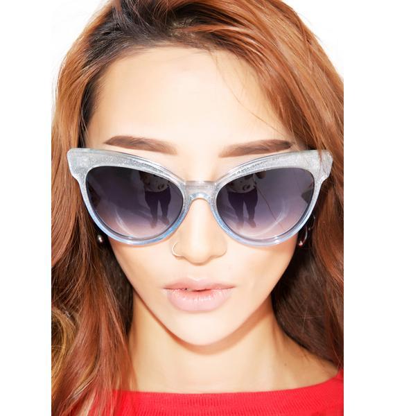 Wildfox Couture Grand Dame Sunglasses
