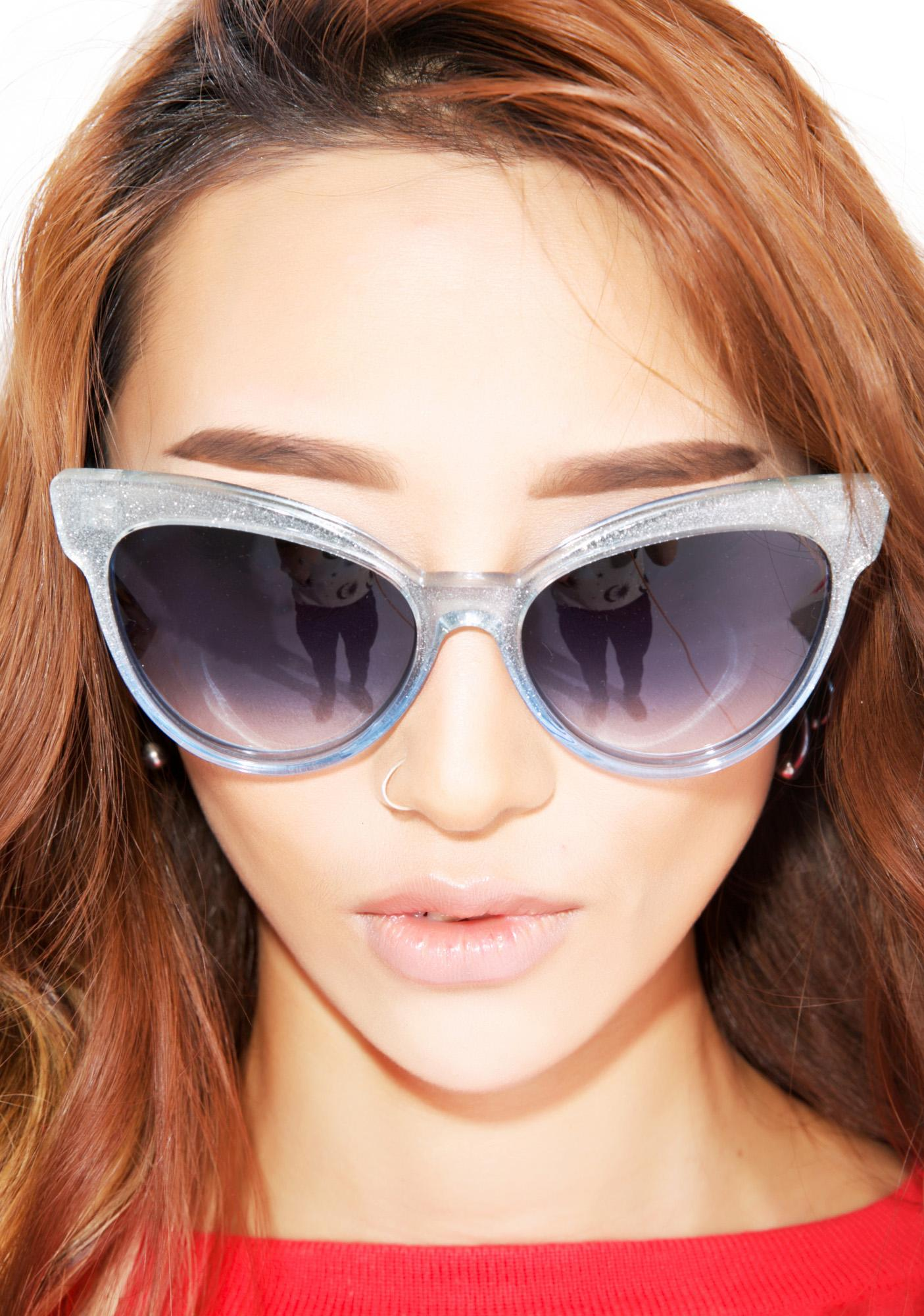 2a315799216 Wildfox Couture Grand Dame Sunglasses