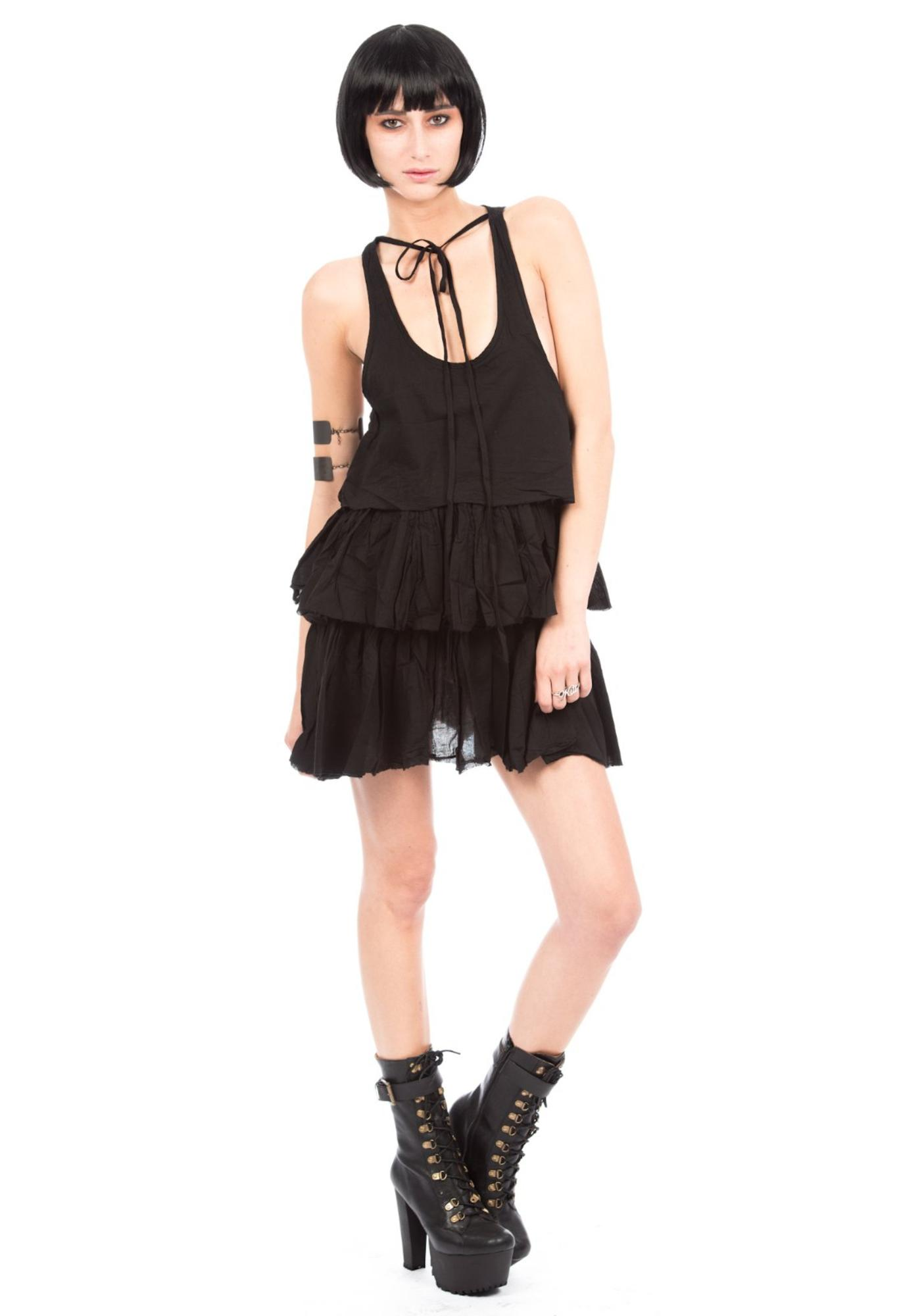 One Teaspoon Roadhouse Dinky Dress