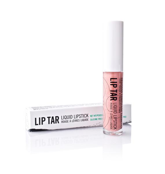 Obsessive Compulsive Cosmetics Hush Lip Tar