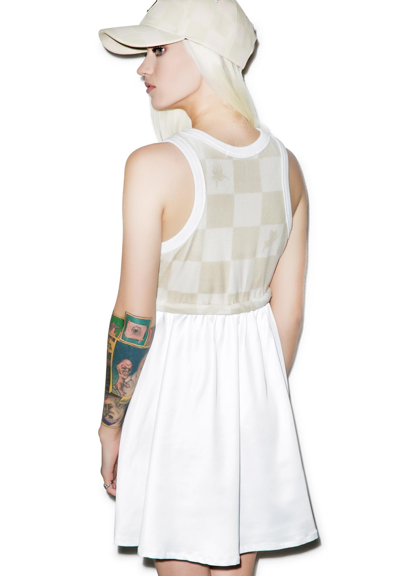 Joyrich Boxed Angel Tank Dress