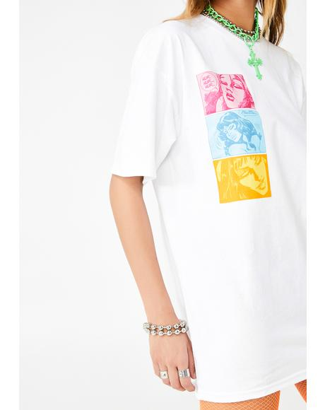 Coming Of Age Graphic Tee