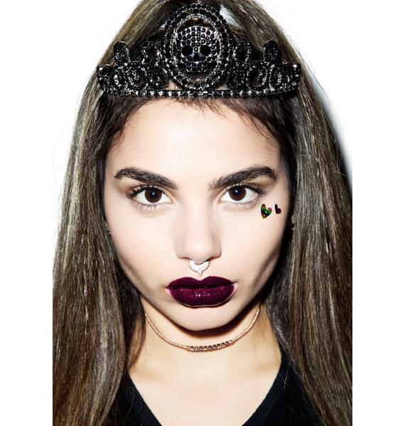 Dark Princess Tiara