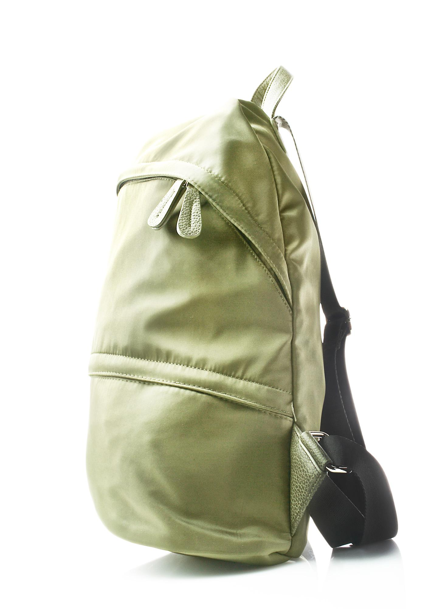 Go Time Backpack