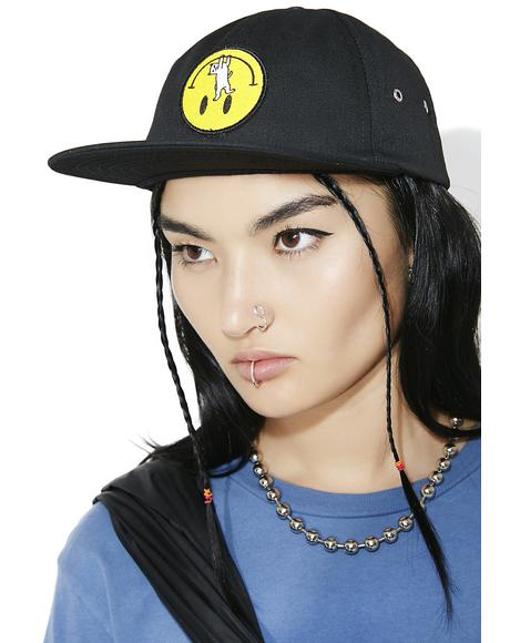Everything�ll Be Okay Six Panel Hat