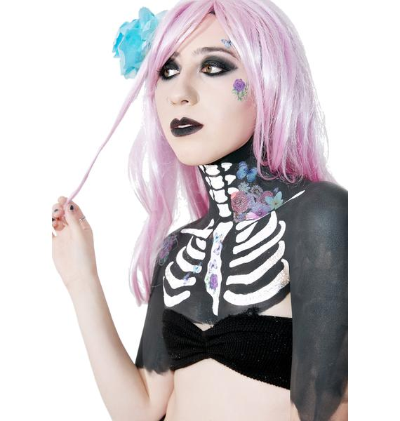 Blooming Bones Makeup Kit