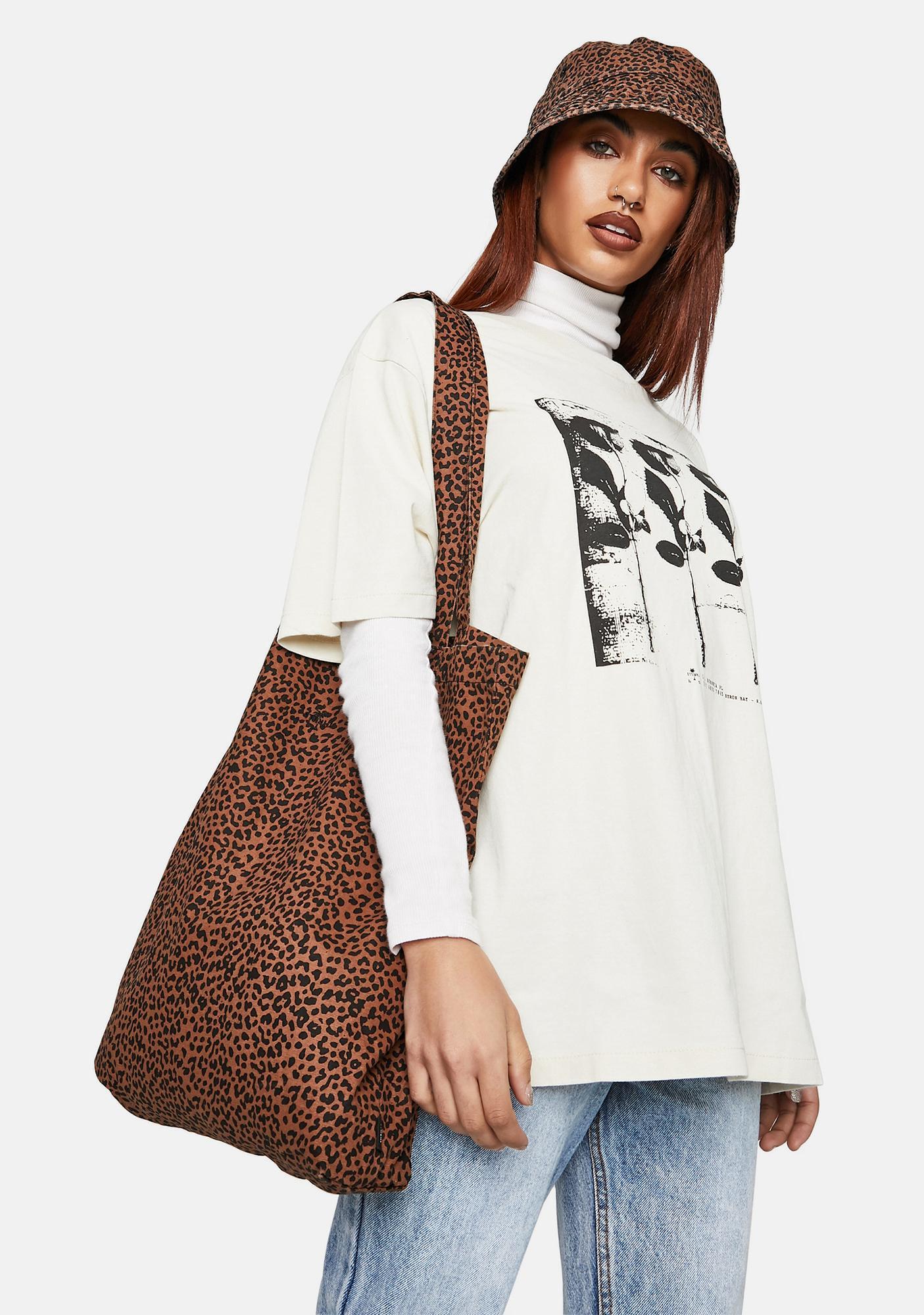THRILLS Panthera Tote Bag