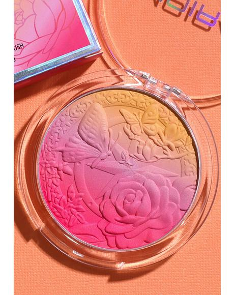 Morning Sunshine Signature Ombre Blush