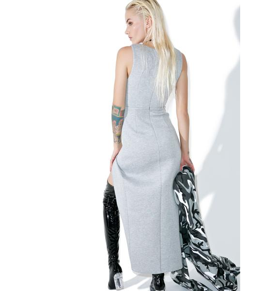 Nightwalker Jack N Jill Maxi Dress