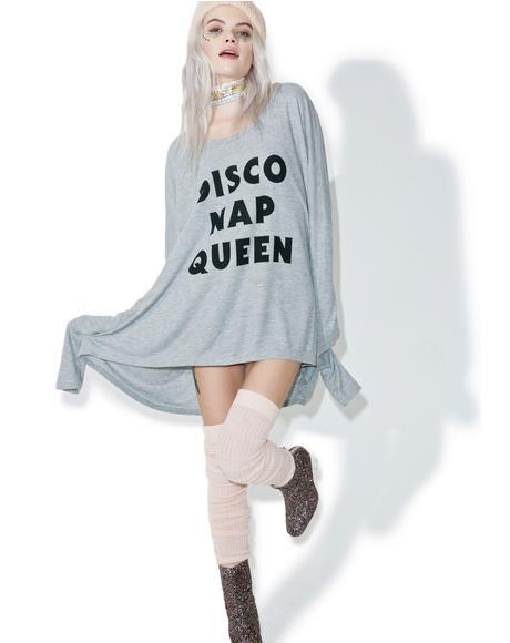 Disco Nap Alana Top